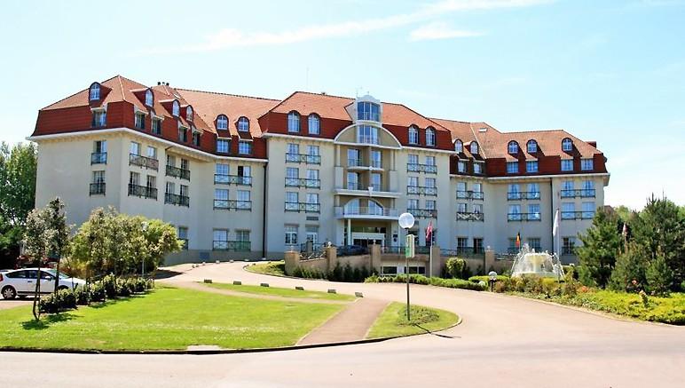 Vente privée Best Western Grand Hôtel Le Touquet 4* – Bienvenue sur la Côte d'Opale, dans votre Hôtel Best Western Grand Hôtel Le Touquet 4*