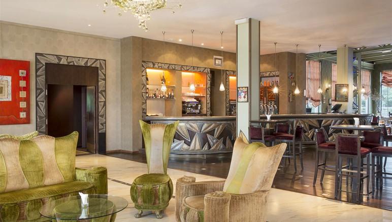 Vente privée Best Western Grand Hôtel Le Touquet 4* – Sirotez un verre au bar lounge