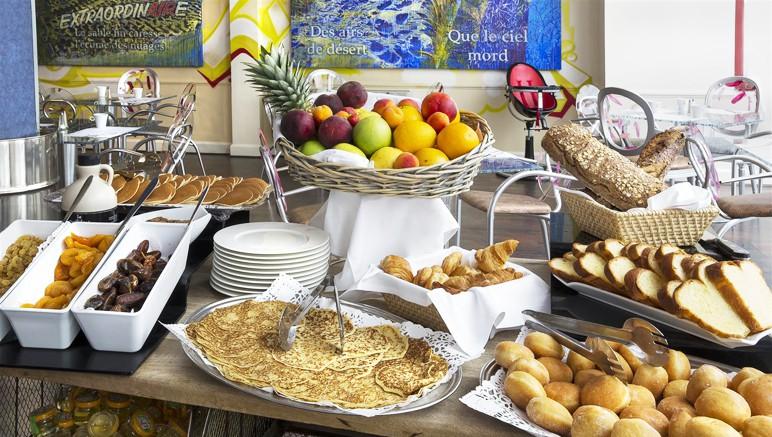 Vente privée Best Western Grand Hôtel Le Touquet 4* – Profitez de votre package avec petits-déjeuners inclus