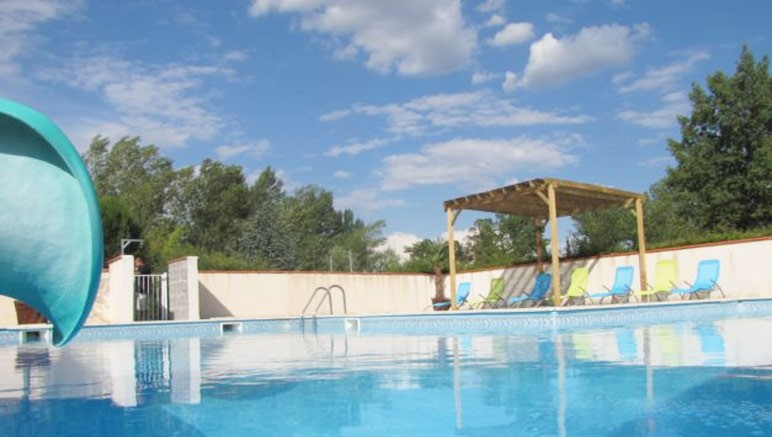 Camping 3 village grand sud vente priv e jusqu au 23 02 2017 for Camping a carcassonne avec piscine