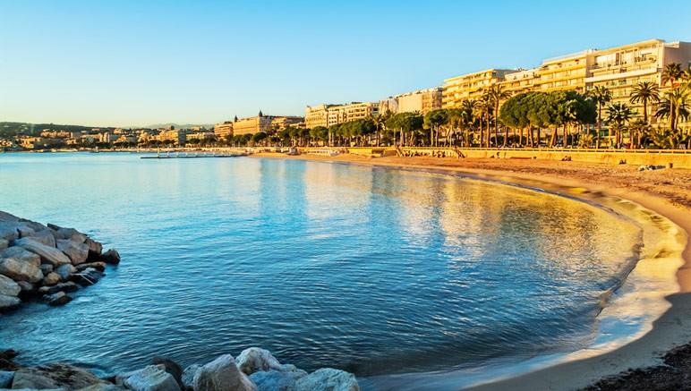 Appart Hotel Cannes Avec Piscine