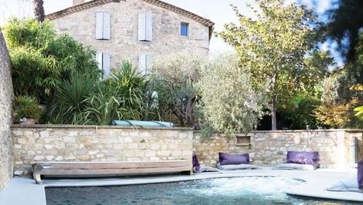 Vente privée : 3* bucolique près du Pont du Gard