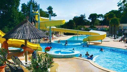 Vente privée : Vendée : 5* et plaisirs aquatiques