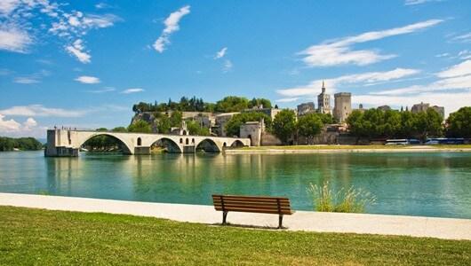 Vente privée : Escapade provençale à Avignon