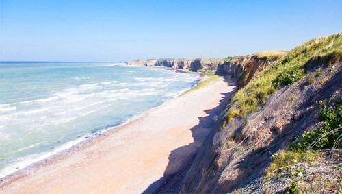 Vente privée : Normandie : détente en bord de mer