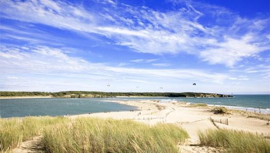 Vente privée : Camping 3* entre plages et campagne