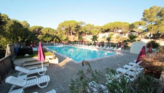 Vente privée : Séjour provençal près des plages