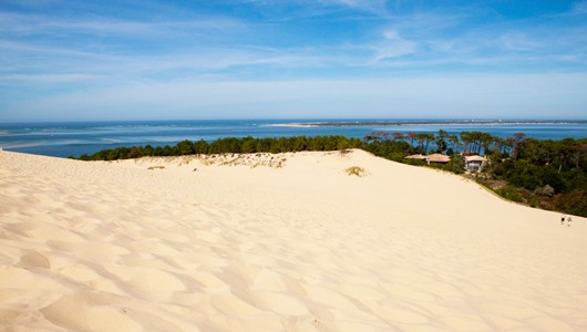 Vente privée : 3* au pied de la Dune du Pyla
