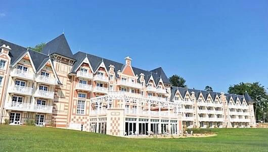 Vente privée : Pause détente en Normandie