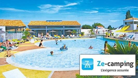 Vente privée : 5*, accueil premium & piscines