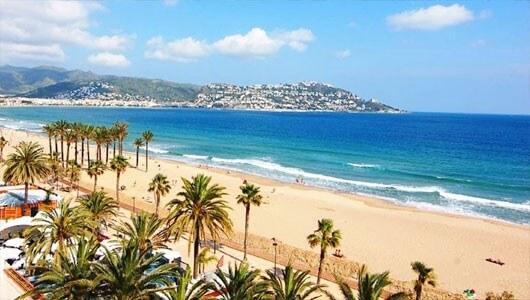 Vente privée : Espagne : à deux pas des plages
