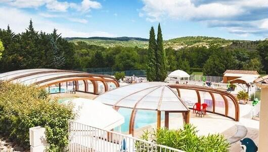 Vente privée : 4* dans les Gorges de l'Ardèche