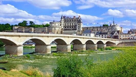 Vente privée : 3* près des Châteaux de la Loire