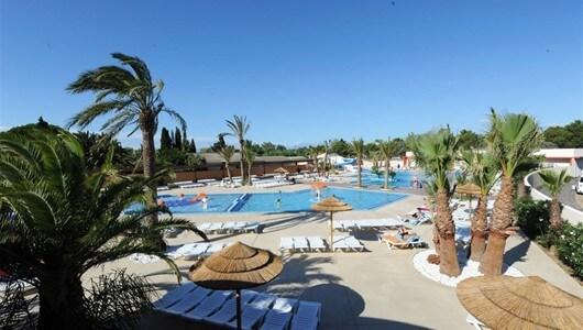 Vente privée : Vacances au soleil en camping 3*