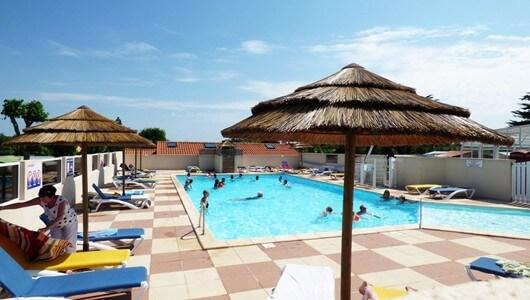 Vente privée : Vendée : camping 3* en bord de mer