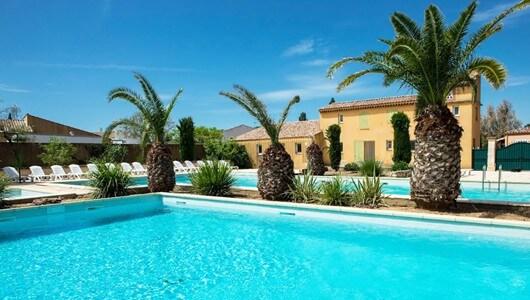 Vente privée : Plaisir et repos 3* en Camargue