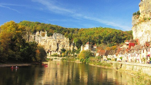 Vente privée : Dordogne : 4* en pleine nature