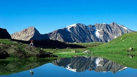 Vente privée : Savoie : 3* et cadre exceptionnel