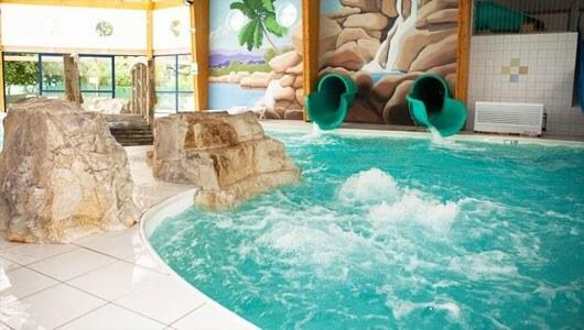 Vente privée : Camping en famille avec piscines