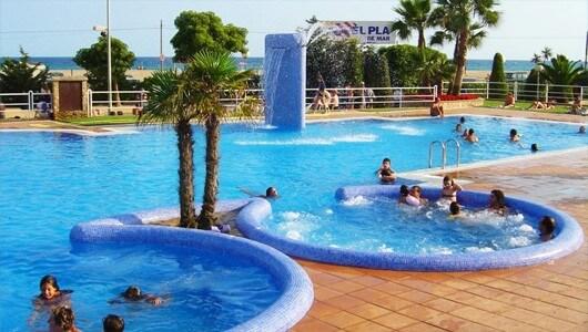 Vente privée : Costa Brava : 4* face à la plage
