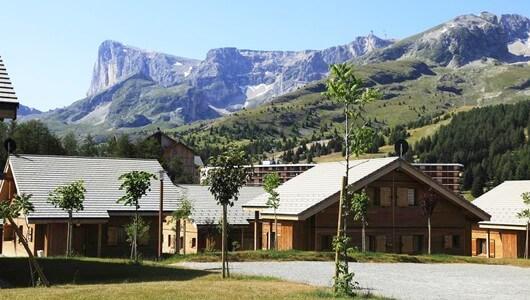 Vente privée : Été à la montagne à Super Dévoluy