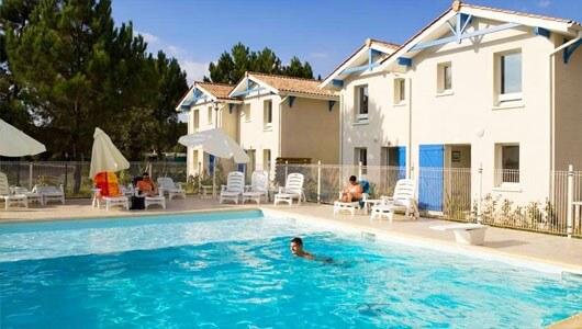 Vente privée : 3* face à l'Estuaire de la Gironde