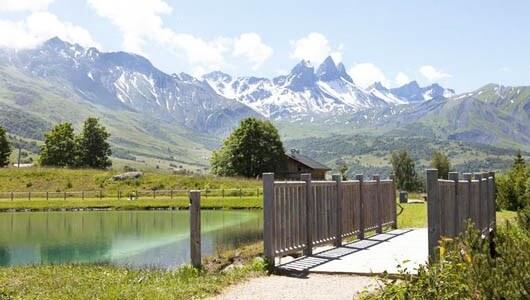 Vente privée : Séjour tout confort en Savoie
