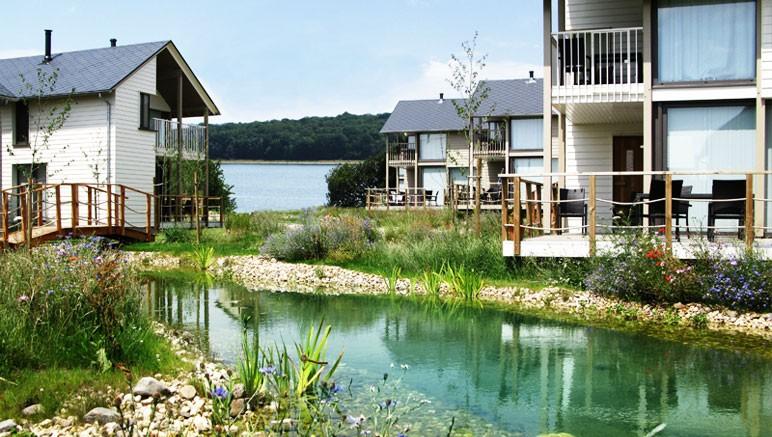 le domaine 4 golden lakes village vente priv e jusqu au. Black Bedroom Furniture Sets. Home Design Ideas