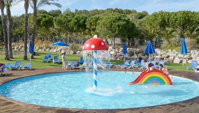 Camping 5 vilanova park vente priv e jusqu au 27 04 2017 - Vente privee port aventura ...