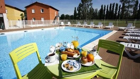 Vente privée : Midi Pyrénées : 3*, nature et piscine