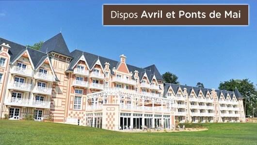 Vente privée : Escapade printanière en Normandie