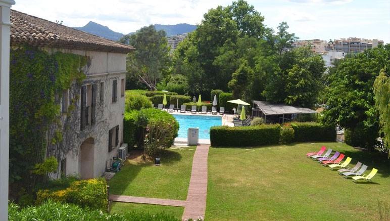 R sidence h teli re le rivage 4 vente priv e jusqu au 08 05 2017 - Residence hoteliere alpes ...