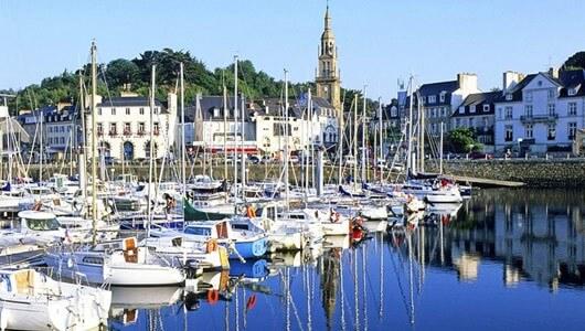 Vente privée : Escapade bretonne à deux ou famille