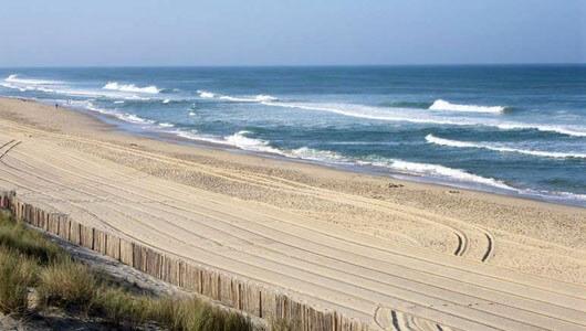 Vente privée : Carcans : résidence près des plages