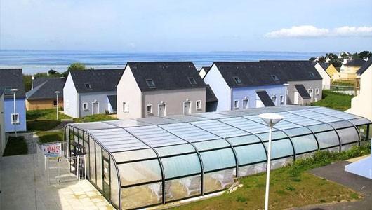 Vente privée : La Bretagne en maison face à l'océan