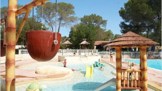 Vente privée : Fréjus : 4*, piscines et club enfants