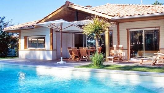 Vente privée : Villa de Prestige dans les Landes