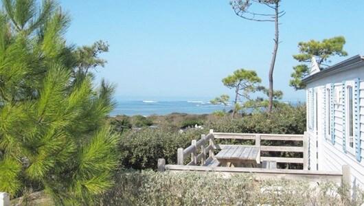 Vente privée : Camping 4* sur l'Île d'Oléron