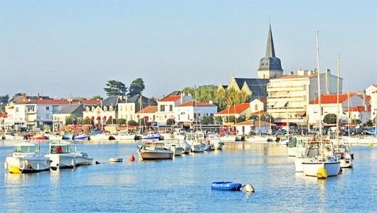 Vente privée : Au coeur de la Vendée en camping 3*