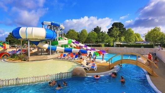 Vente privée : Vendée : 5*, piscines & clubs enfants