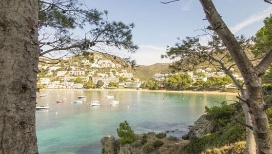 Vente privée : Vacances sous le soleil de Rosas