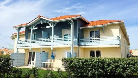 Vente privée : Maison familiale près d'Arcachon