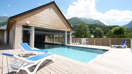 Vente privée : Détendez-vous dans les Pyrénées