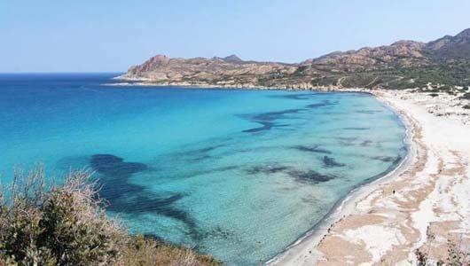 Vente privée : Corse : camping près des plages