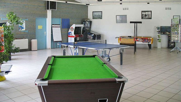 R sidence le hameau de l 39 oc an 4 vente priv e jusqu au 15 05 2017 - Vente privee billard ...