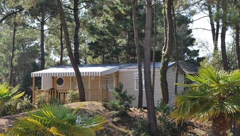 camping 4 le domaine des pins vente priv e jusqu au 04. Black Bedroom Furniture Sets. Home Design Ideas