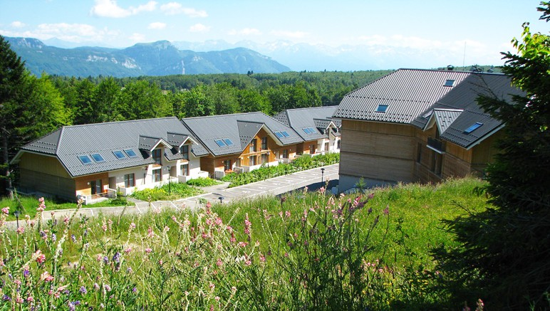 Vente privée Résidence les Balcons d Aix 3  – Bienvenue dans les Alpes du f1f11f49f1f