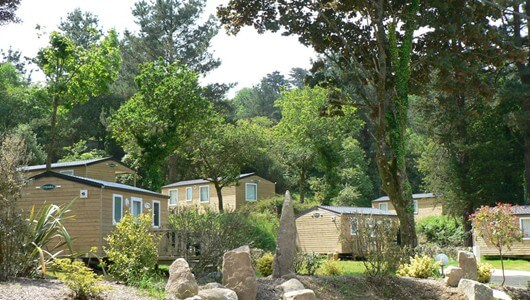 Vente privée : Bretagne authentique en camping 3*