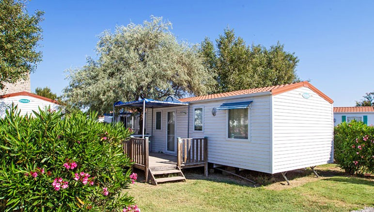 Camping Mobil Home Montpellier Aout