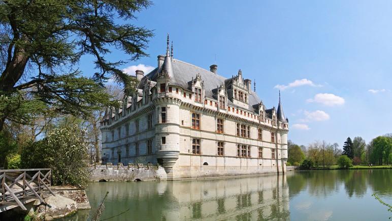 R sidence les jardins renaissance 4 vente priv e jusqu - Les jardins de la renaissance azay le rideau ...